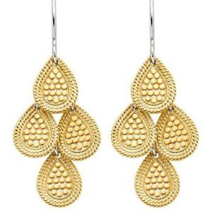 Anna Beck   Chandelier Earrings